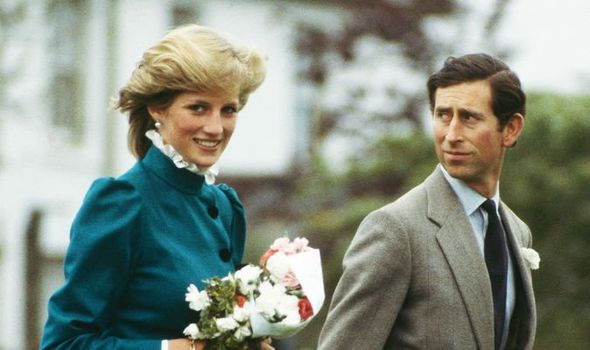 Prince Charles 'frightened away' best candidates for marriage before meeting Diana