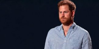 Colin Brazier: Prince Harry is 'flying too high'
