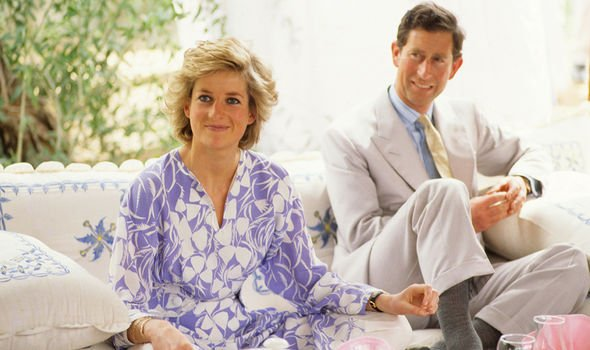 Diana and Charles had a famously rocky marriage