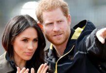 Duke and Duchess of Sussex