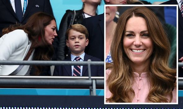 Kate Middleton uses parenting trick on children to appear more 'relatable' and 'likeable'