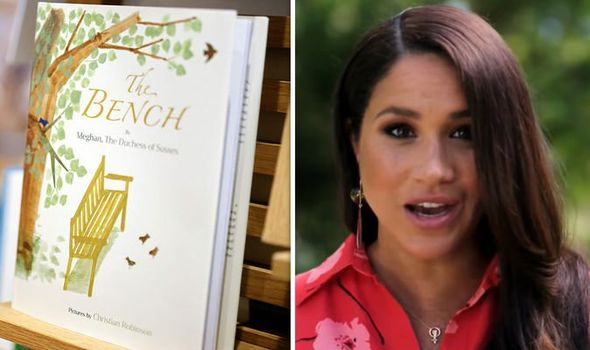 Meghan's The Bench sales hugely overshadowed by Duchess' Vogue issue and cookbook
