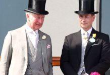'Wessex fatigue' Prince Charles fires 'warning shot' at Edward