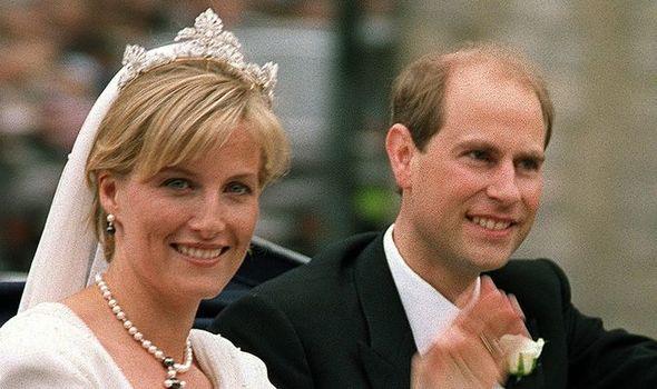 Wedding 1999