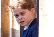 Prince George is fun-loving and 'full of mischief'
