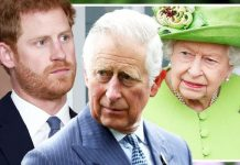 Prince Harry Sussex title