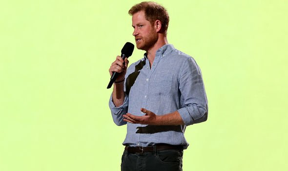 Prince Harry: The Duke has, for the first time in his life, started to make his own money