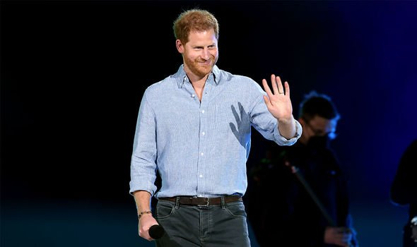 Prince Harry: The royal's memoirs are set to be published in late 2022