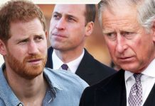 Prince Harry royal family news latest update