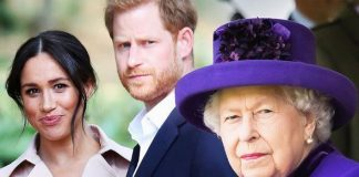 Prince Queen Harry news royal family