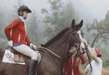 Princess Anne: The royal was 'concussed' during her Olympics Games 1976 appearance
