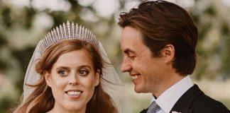 Princess Beatrice news
