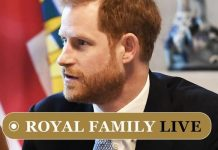 Royal Family news: The Royal Family has been warned to be