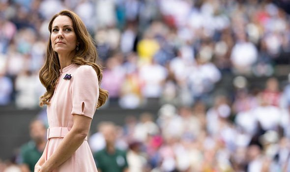 Royals: Kate has likely had one of the most stressful years of her life to date