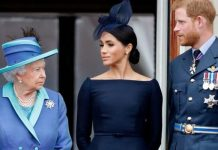 The Queen could have another trick up her sleeve for dealing with Meghan and Harry
