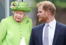 When will Lilibet Diana meet the Queen