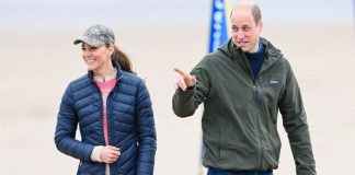 William and Kate set to be promoted 'in direct opposition' to Prince Harry's book