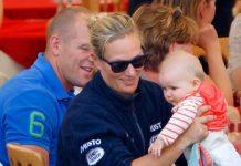 Zara Tindall's refusal to lift lid on newborn baby: 'I'm not going to talk!'