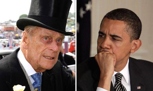 ctp_video, barack obama, prince philip, prince philip news, barack obama news, queen elizabeth ii, queen news, queen, queen and philip,