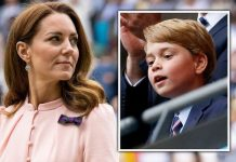 kate middleton news prince george birthday tradition picture royal family news