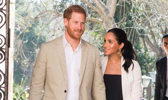 meghan markle prince harry news pledge queen elizabeth ii megxit deal royal family news
