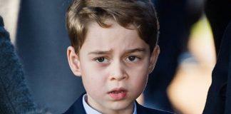 prince george news succession king archie harrison lilibet diana meghan harry latest
