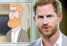 prince harry news meghan markle prince george tv series hbomax the prince royal news