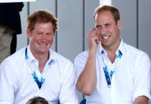 Queen Elizabeth II news: William and Harry