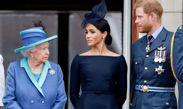 Chance of Lilibet Diana reaching England 'next to zero' – Queen's 'heartbreak'