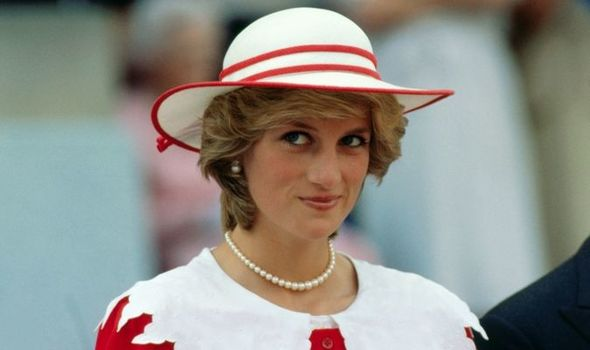 Diana heartbreak as princess 'discarded glamour' at end: 'Tried to make a difference'
