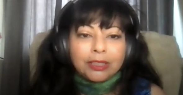 Dr Sarika Bose