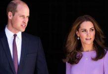 Duke and Duchess Cambridge