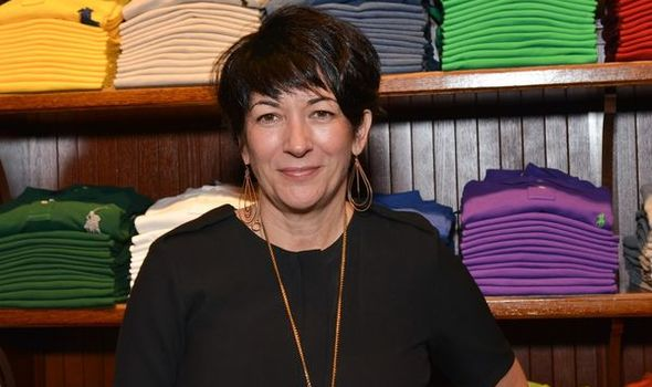 Ghislaine Maxwell to give evidence for Prince Andrew