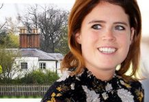 How Princess Eugenie redecorated Frogmore Cottage