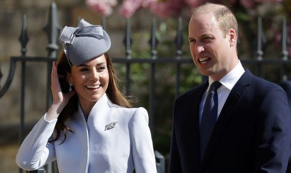 Kate Middleton and Prince William 'eyeing up' properties closer to Queen, source says