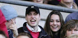 Kate Middleton and William split