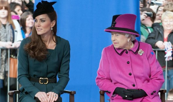 Kate and Queen Featured