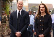 Kate Middleton latest Prince William news