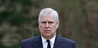Prince Andrew, not seen in public for 19 days, is said to be refusing to leave his home, which is set in 98 private acres in Windsor Great Park, Berks