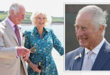 'No competition': Camilla makes Prince Charles' life 'more bearable' - 'support' and 'flattery'