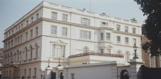 Prince Charles and Camilla have created a virtual tour of Clarence House
