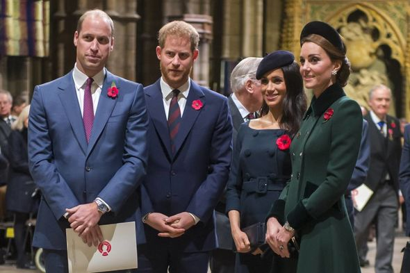 Prince Harry used to be part of Kate and William's Heads Together project