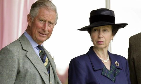 Princess Anne could still keep her royal title even if Charles becomes king