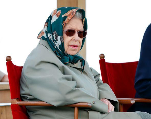 Queen Elizabeth II warned over Andrew titles