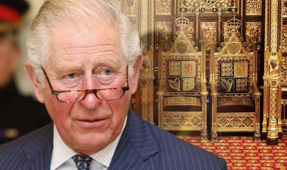 Royal news Prince Charles latest update
