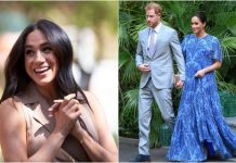 Tim Rooke on Meghan and Harry