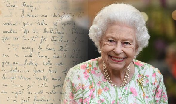 The Queen's hidden talents