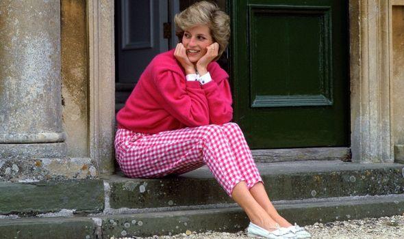 Visit Princess Diana's childhood home Althorp