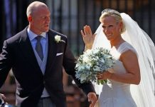 Zara Tindall snub: Relative 'dead against' royal's emotional marriage to Mike