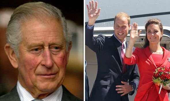 ctp_video, autoplay_video, prince charles, kate middleton, kate middleton news, prince william, prince william news, royal family, royal news, royal family news,